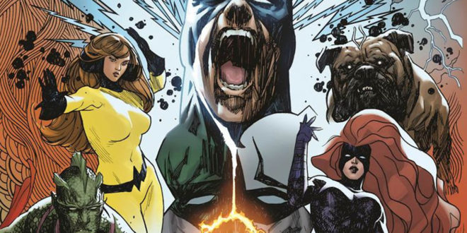 The Fans Cry Out in Terror: Marvel is F**king Up and They Appear to Have No Idea