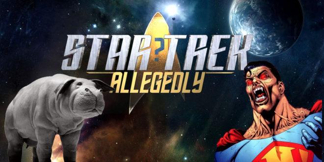 Star Trek: Allegedly – Episode 3