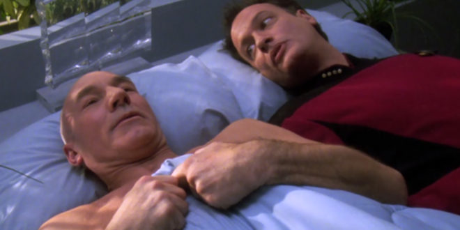 An Exhaustive Ranking of Star Trek: TNG's Serialized Plots (Pt. 2)