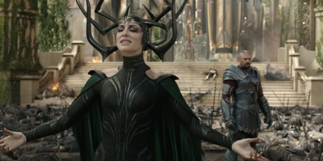 The One Thing Keeping THOR: RAGNAROK From Absolute Perfection