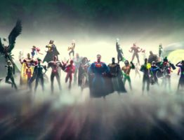 """An Open Letter to DC Comics & Warner Brothers: """"Dear Idiots…"""""""