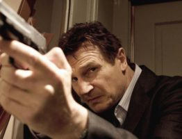 It's Called Writing (It's Not Hard): TAKEN 2